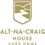 Alt-Na-Craig House Logo